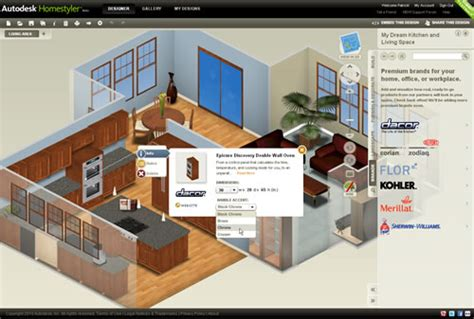3d house design software dise 241 ar casas con autodesk homestyler