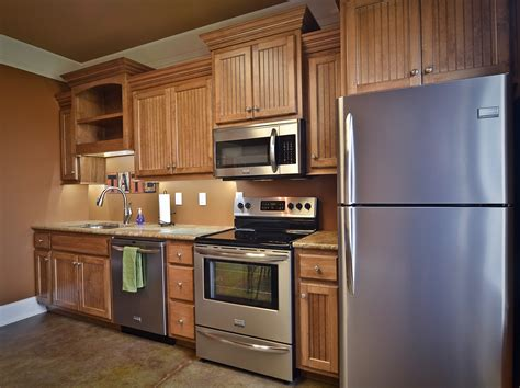 maple kitchen furniture kitchen marvelous kitchens with maple cabinets give stunning look for your house atlanta