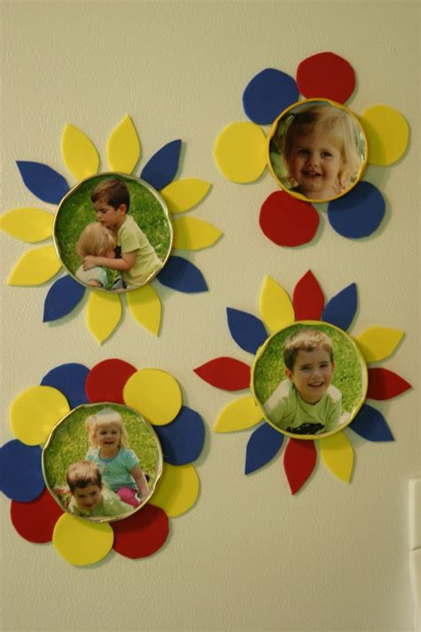 magnet crafts for preschool crafts for s day picture magnets craft