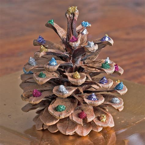 bastelanleitung weihnachtsbaum basteln f 252 r weihnachten bastelidee weihnachtsdeko