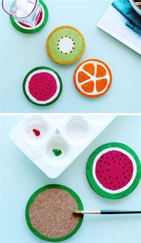 cool summer crafts for 25 best ideas about summer diy on diy food