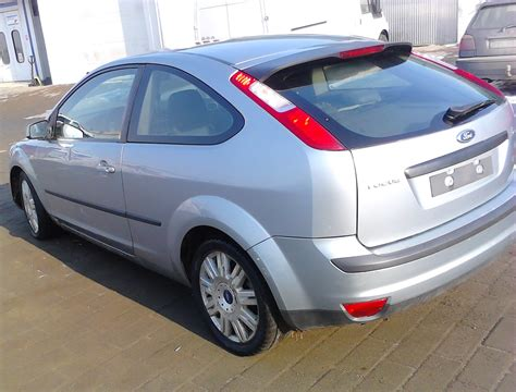 2006 Ford Focus Hatchback by 2006 Ford Focus Hatchback Ii Pictures Information And