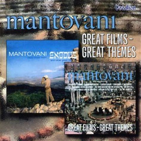 great themes mantovani discography exodus great great themes
