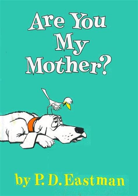 Top 100 Picture Books 45 Are You My By P D