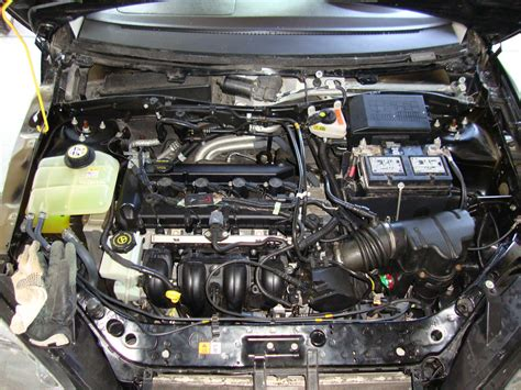 ford focus 2 3 2002 auto images and specification
