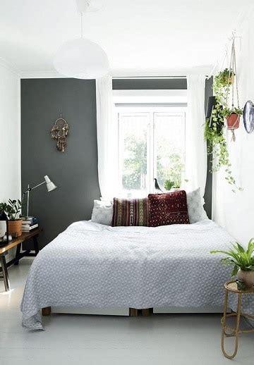 dormitorios peque os decoracion una decoraci 243 n ideal en dormitorios peque 241 os para adultos