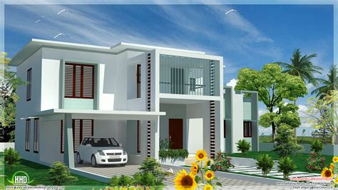 house plans with flats modern house design with roofdeck modern house