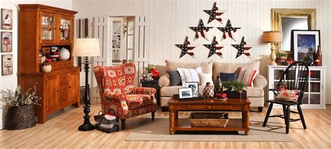 americana country home decor americana home decor home is here