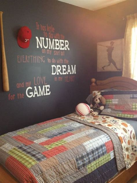 boys sports bedroom decor 50 sports bedroom ideas for boys ultimate home ideas