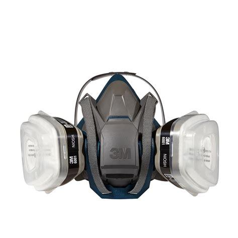 home depot paint mask 3m medium professional multi purpose respirator 62023ha1 c