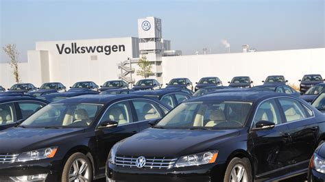 Cities Volkswagen by Distribution Of 209m Volkswagen Settlement Reshuffled