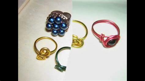 aluminum wire jewelry bijoux aluminium wire jewelry