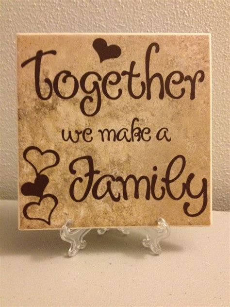vinyl lettering for craft projects 17 best ideas about ceramic tile crafts on