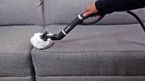 comment nettoyer un canap 233 en tissu avec un nettoyeur vapeur