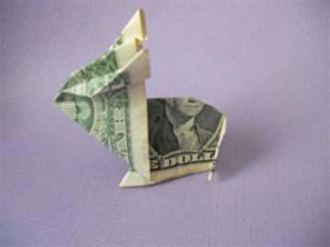 simple dollar bill origami 25 awesome money origami tutorials diy projects for