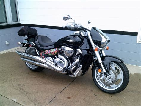 Used Suzuki Boulevard M109r by Used 2012 Suzuki Boulevard M109r Motorcycles In Mid Ohio