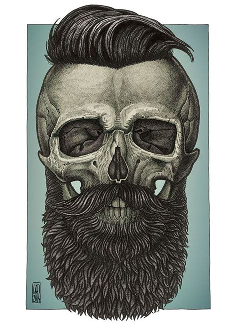 Bearded By Vadim Zhulanov From Moscow Russia More