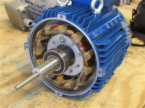 How Does An Electric Motor Work by How Does An Electric Motor Work Drummotors And More Ltd