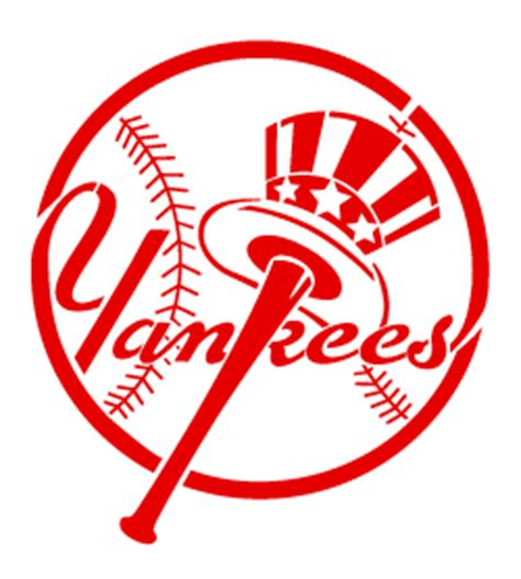 new york yankees stencil butterfly wings ny yankees logo stencil