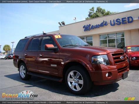 2007 Ford Expedition by 2007 Ford Expedition Limited Colors