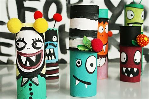 arts and craft with toilet paper rolls diy arts and crafts projects for diy projects craft