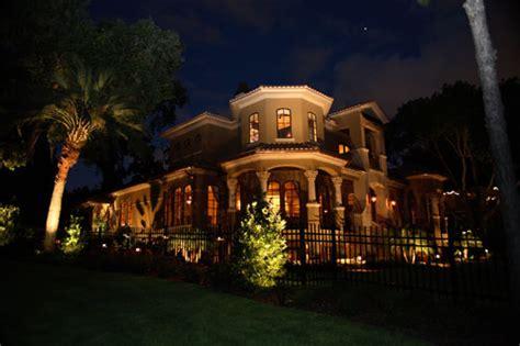 landscape lighting in orlando illuminations usa