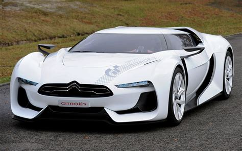 Gt Citroen by 2008 Citroen Gt By Citro 235 N Concept Specifications Photo
