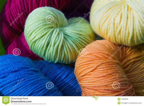 stash knits stash of yarn royalty free stock photo image 19038065