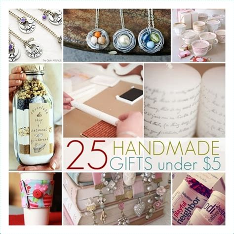 gifts for to make 25 handmade gifts the36thavenue