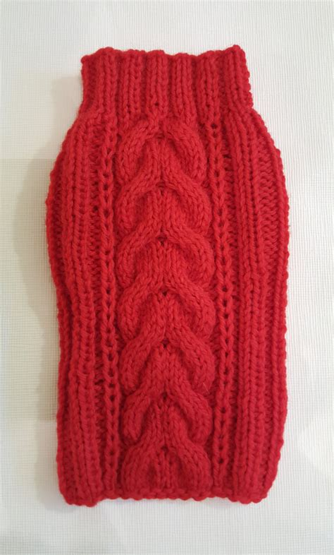 cable knit sweater for dogs cable knit sweater knitted sweater coat