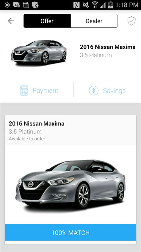 Used Car Apps by Truecar New Used Car Buying Android Apps On Play