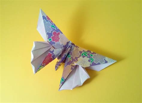 michael lafosse origami michael lafosse s origami butterflies by michael g