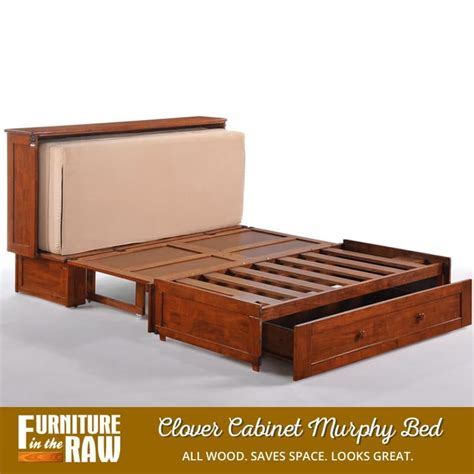 End Of Bed Benches For Bedrooms by Clover Cabinet Bed