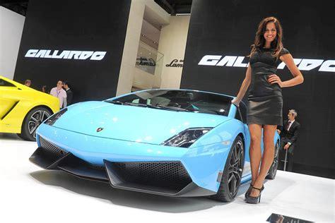 Lamborghini Gallardo   Ridingirls