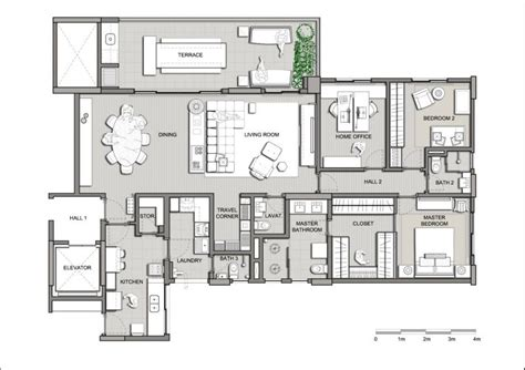 architectural plans for homes beautiful modern house plans 9 plans tags modern house