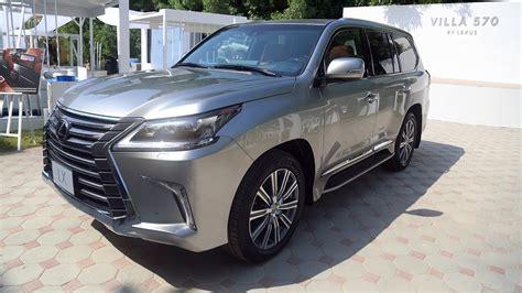 Lexus 570 Price by 2016 Lexus Lx 570 Uae Prices