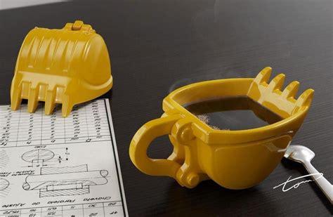 Taza de café para obreros