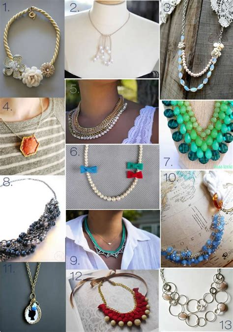 jewelry diy 50 diy jewelry tutorials for s day