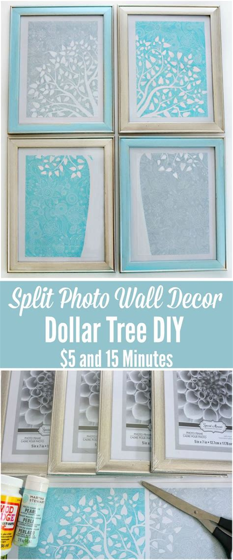 dollar tree crafts for 25 best ideas about dollar tree on