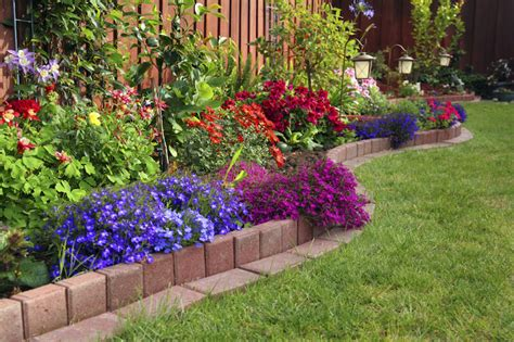 garden design pictures 25 magical flower bed ideas and designs