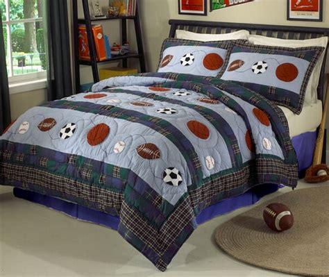 sports bedding sets myideasbedroom