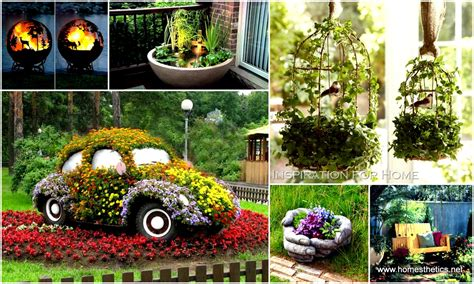 easy gardening ideas 25 easy diy garden projects you can start now