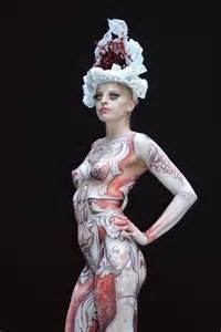 festival in austria fashiontv world bodypainting festival photo 12 tmz