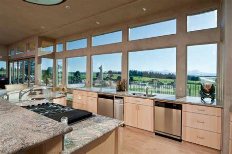 Space For Kitchen Island 60 ultra modern custom kitchen designs part 1