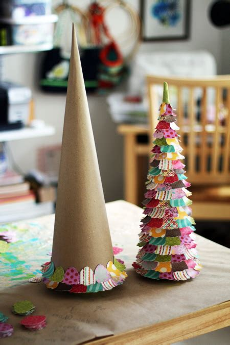 paper trees craft craft paper trees pinpoint