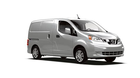 Nissan Nv Review by New And Used Nissan Nv Prices Photos Reviews Specs