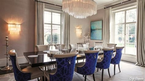luxury dining room chairs dinning contemporary dining table luxury furniture modern