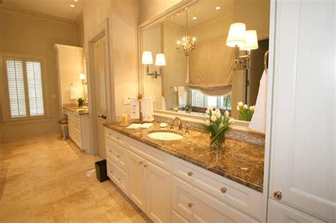 traditional bathrooms designs classic cupboards bathroom design