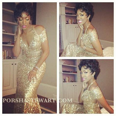 what type of hair does porsha stewart wear 116 best images about porsha stewart on pinterest