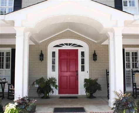 front door colors for beige house front door colors for brick beige and gray houses